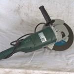 Vinkelsliber diameter 230mm - 230V