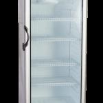 Køleskab 1,8 meter med glaslåge (ikke industri)