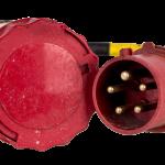 Adaptorkabel 32A63A 400V 5P
