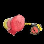 Adaptorkabel 13A 230V 3P DKCEE 5P