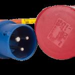 Adaptorkabel 16A 230V 3P CEECEE 5P