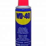 Multispray WD 40