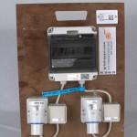 3100370 - UPS alarm - ekskl. sim kort