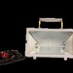 Halogenlampe 230V - 1000W