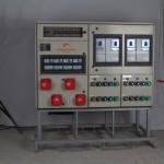 Tavle 630A med Powerlock udtag