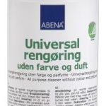 Universal regnøring 1 liter