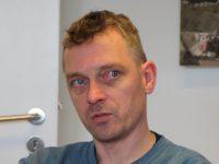 Claus Egebjerg Rasmussen