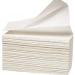 Håndklædeark