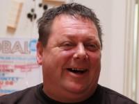 Johnny Rasmussen