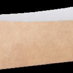 Pomme Frites bakke Lille 540 stk. pr. pakke. Stor 450 stk. pr. pakke