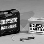 MOJO Barries Tools