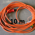 10133100 10m forl 3x1,5 13A