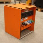 4004565 400A Powerlock e. 3x125A CEE